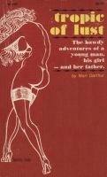 Tropic Of Lust by Mort Darthur - Ebook