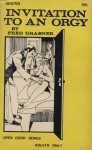 Invitation To An Orgy by Fred Grabner - Ebook