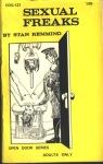 Sexual Freaks by Stan Remming - Ebook