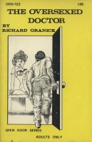 The Oversexed Doctor by Richard Granick - Ebook