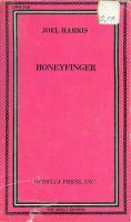 Honeyfinger by Joel Harris - Ebook