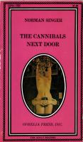 The Cannibals Next Door by Norman Singer - Ebook