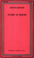 Pussy In Boots by Keith Kerner - Ebook