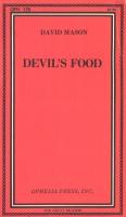 Devil's Food by David Mason - Ebook