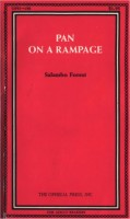 Pan On a Rampage by Salambo Forest - Ebook