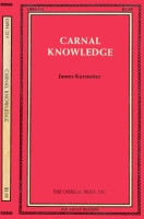 Carnal Knowledge by James Kerstetter - Ebook
