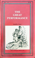 The Great Performance by Mullin Garr - Ebook