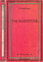 The Babysitter by Norman Singer - Ebook