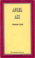 Angel Ass by Alistair Galt - Ebook