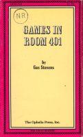 Games in Room 401 by Gus Stevens - Ebook