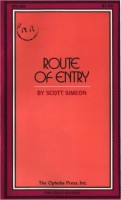 Route of Entry by Scott Simeon - Ebook