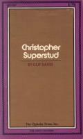 Christopher Superstud by Clif David - Ebook