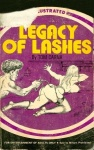 Legacy Of Lashes by Tom Carna - Ebook