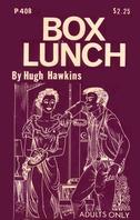 Box Lunch by Hugh Hawkins - Ebook