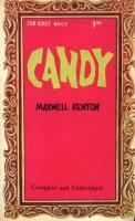 Candy by Maxwell Kenton - Ebook