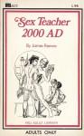 Sex Teacher 2000 AD by James Reeves - Ebook