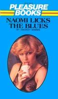 Naomi Licks The Blues by Smokey Mimms - Ebook
