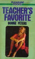 Teacher's Favorite by Bonnie Peters - Ebook
