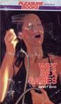 Wet Sex Games by Sandy Lane - Ebook