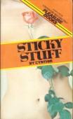 Sticky Stuff by Cynthia - Ebook