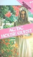AC-DC House Guest by Sam Talon - Ebook