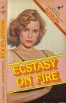 Ecstasy On Fire by Russell Smith - Ebook