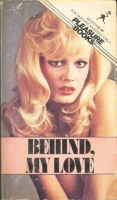 Behind My Love by Tina West - Ebook
