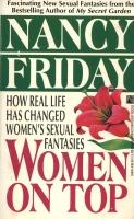 Women On Top by Nancy Friday - Ebook