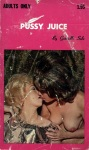 Pussy Juice by Gabrielle Solo - Ebook