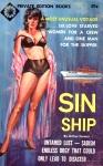 Sin Ship by Arthur Farmer - Ebook