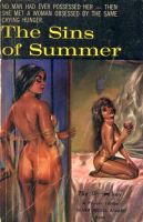 The Sins Of Summer by D.W. Craig - Ebook