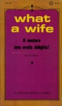 What A Wife by Les James - Ebook