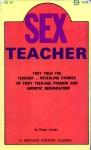 Sex Teacher by Roger Jordan - Ebook
