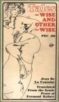 Tales - Wise And Otherwise by Jean De La Fontaine - Ebook