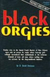 Black Orgies by D. David Davisson - Ebook