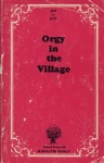 Orgy In The Village - Ebook