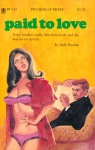 Paid To Love by Judy Dunlap - Ebook