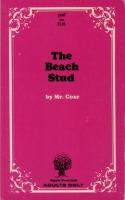 The Beach Stud by Mr. Coxe - Ebook