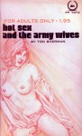 Hot Sex And The Army Wives by Tod Sherman - Ebook