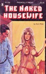 The Naked Housewife by Kurt Rose - Ebook