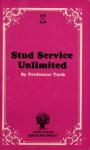 Stud Service Unlimited by Professor Tuck - Ebook