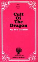 Cult Of The Dragon by Tex Catalan - Ebook
