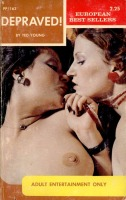 Depraved by Ted Young - Ebook