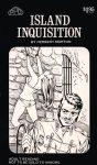 Island Inquisition by Herbert Morton - Ebook