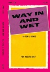 Way In and Wet by Tom L Bows - Ebook