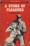 A Store Of Pleasure by Ralph Basura - Ebook