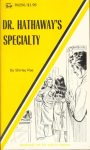 Dr. Hathaway's Specialty by Shirley Rae - Ebook