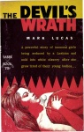 The Devil's Wrath by Mark Lucas - Ebook