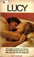 Lucy by Kay Addams - Ebook