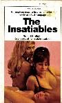 Insatiables by Robert Hoodley - Ebook